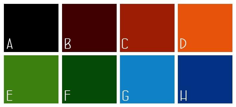 farby s lyžičkou