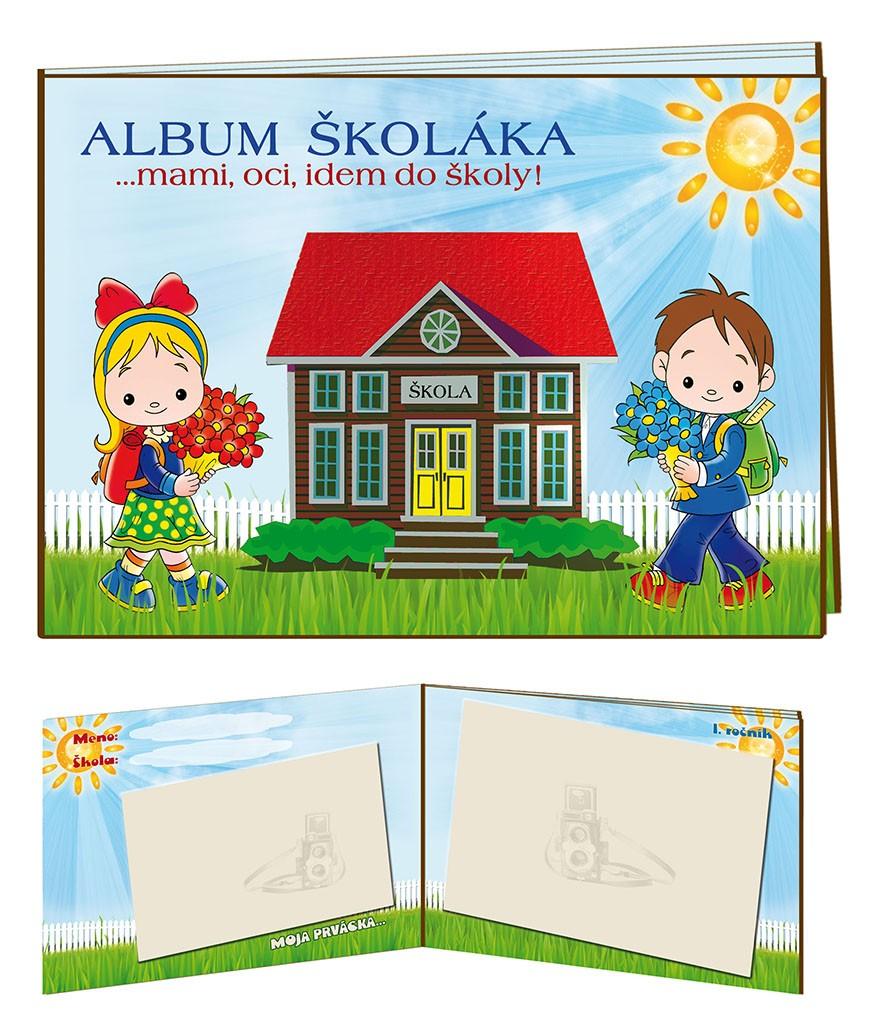 Album školáka
